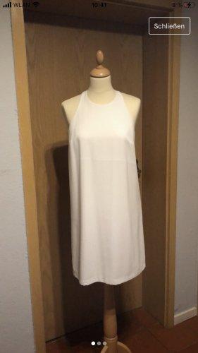 Gina Tricot Letnia sukienka biały