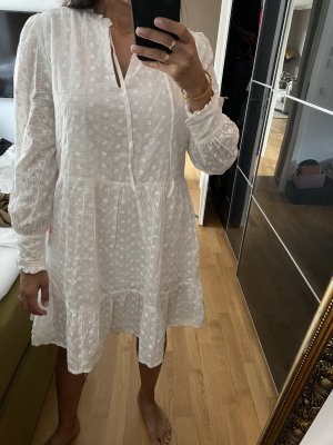 Kleid weiss XL 42