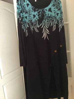 Kleid wie Kaftan in 4 xl, ich 52