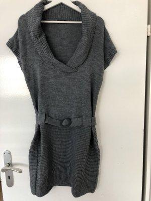 Kleid Winterkleid Tesettür Hijab