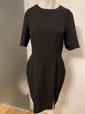 Kleid Wollmischung von Benetton Gr 38 M