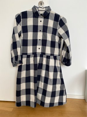 Woolrich Summer Dress multicolored cotton
