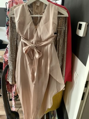 andere Marke Cocktail Dress rose-gold-coloured