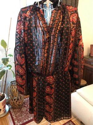 Kleid Zara Boho