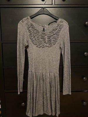 Kleid ZARA - grau - Größe S/M