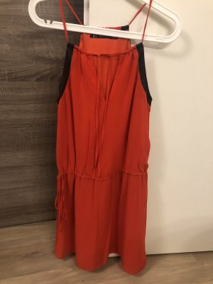 Zara Sweatjurk rood