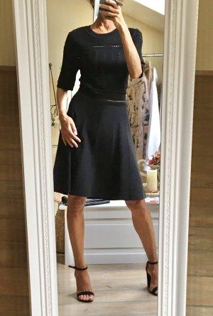 Kleid Zara Schwarz Neu!
