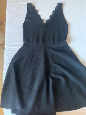 Kleid ZARA ungetragen mit Spitze