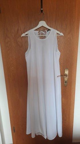 Kleid Zara Weiß Größe S