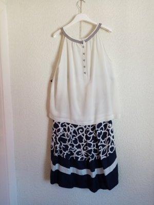 Kleid zweiteilig