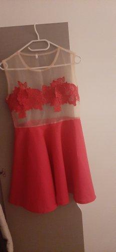 (The Mercer) NY Robe mi-longue multicolore