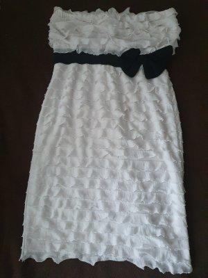Tally Weijl Sweat Dress white