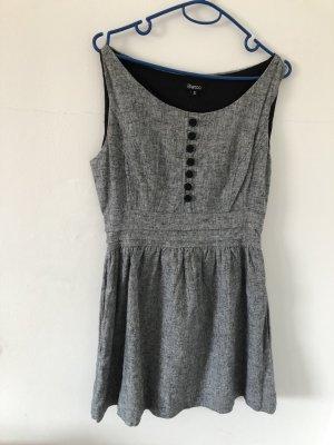 Blanco Mini Dress grey-black