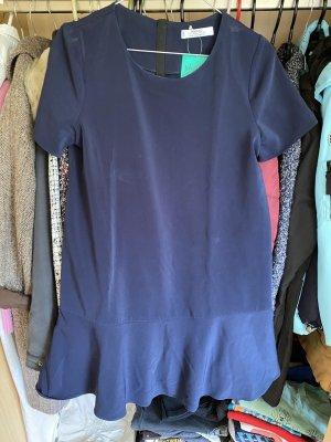 Kleider Blau Mango