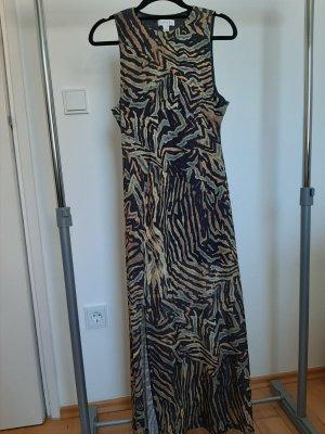 Topshop Maxi-jurk olijfgroen