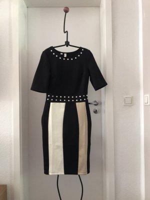 BODY FLIRT Ołówkowa sukienka Wielokolorowy