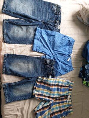 Kleiderpaket Jungs (Hosen)