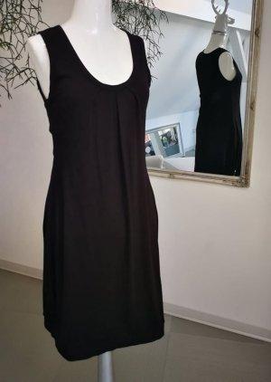 Silkroad Balloon Dress black