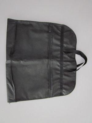 Suit Bag black polypropylene