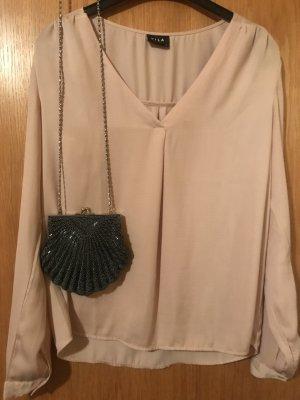*Kleiderschrank Ausverkauf* Wunderschöne Vila-Bluse, Größe M