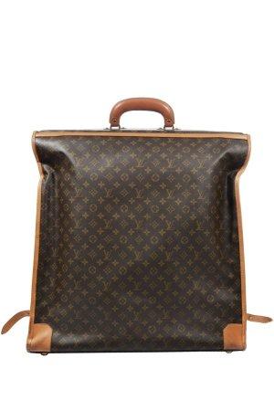 Louis Vuitton Pokrowiec na ubrania cognac