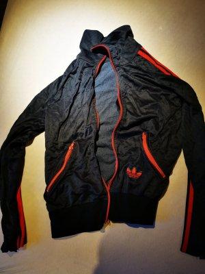 Adidas Koszula z odcięciem pod biustem Wielokolorowy