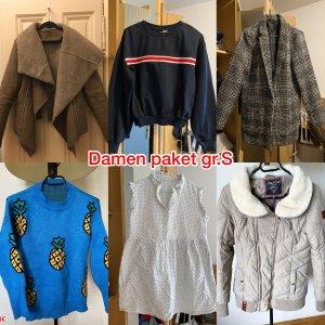 Kleidung Paket gr.XS