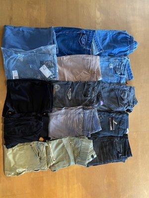 Kleidungspaket Hosen/Jeans