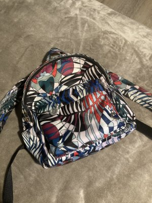 Mini Backpack multicolored