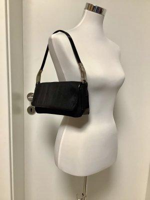 DKNY Minibolso negro