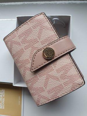 Kleine Brieftasche Geldbörse Geldbeutel Portemonnaie Michael Kors