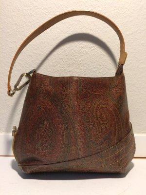 Kleine Etro Handtasche mit Paisley-Muster