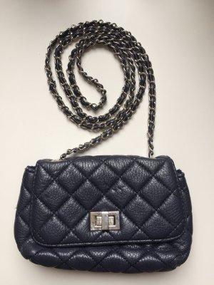 Kleine gesteppte Handtasche