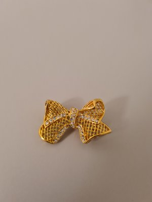 Vintage Broche color oro