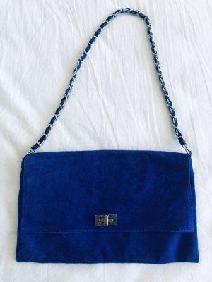 Pochette blu-blu neon