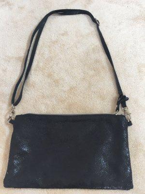 Kleine Lederhandtasche von Estelle