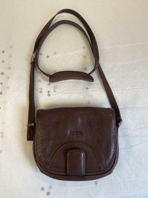 Bree Shoulder Bag brown
