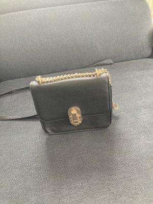 Mango Mini Bag black