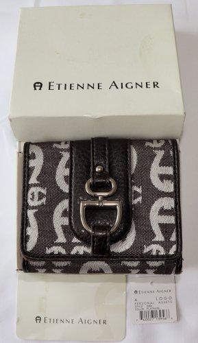 Kleine, neuwertige Geldtasche von Etienne Aigner