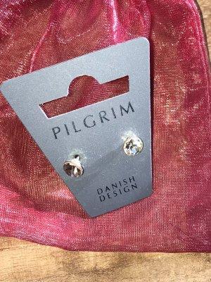 Kleine Ohrstecker von Pilgrim