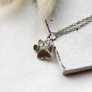 Collana argento Metallo