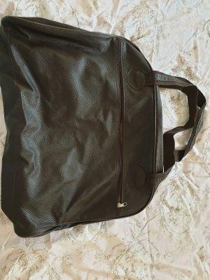 Travel Bag dark brown