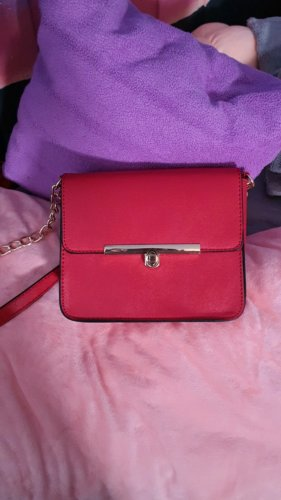 Bijou Brigitte Crossbody bag red
