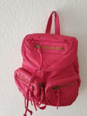 kleine rucksack
