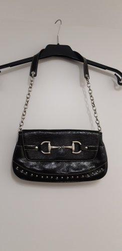 Kleine Schwarze Handtasche von Bulaggi