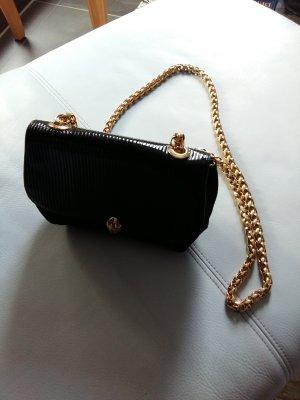Kleine Schwarze Handtasche von Konstantin Starke