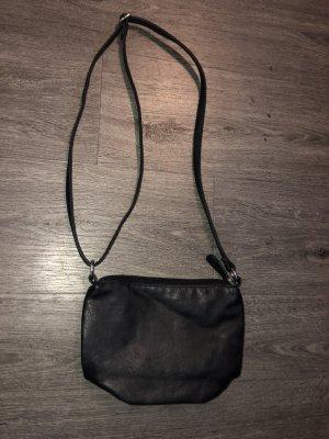 H&M Minitasje zwart