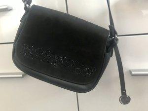 Kleine schwarze Tasche von Ara