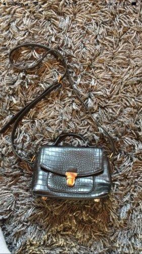 Accessorize Gekruiste tas zwart