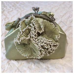 Kleine, sehr feine, wunderschöne Tasche